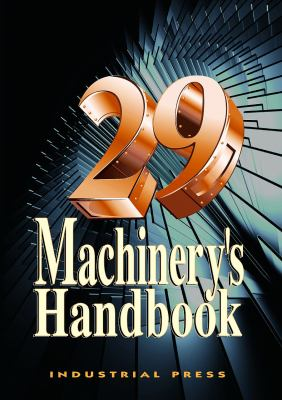 Machinery's Handbook Toolbox - 29th Edition