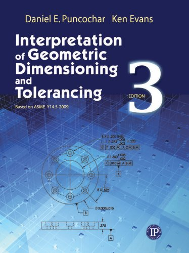 Interpretation of Geometric Dimensioning and Tolerancing 9780831134211