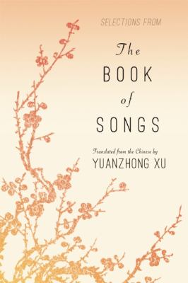 Selections from the Book of Songs 9780835100090