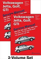 Volkswagen Jetta, Golf, GTI (A4) Service Manual: 1999, 2000, 2001, 2002, 2003, 2004, 2005: 1.8l Turbo, 1.9l Tdi Diesel, Pd Diesel, 14159771
