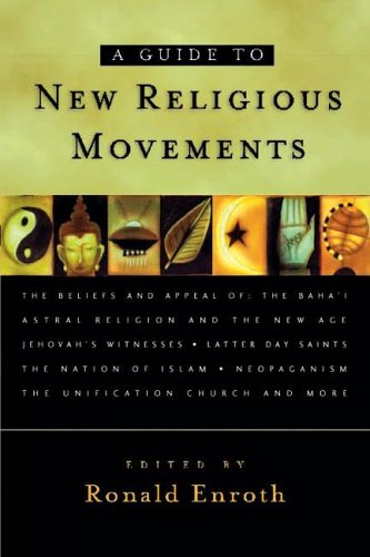 A Guide to New Religious Movements 9780830823819