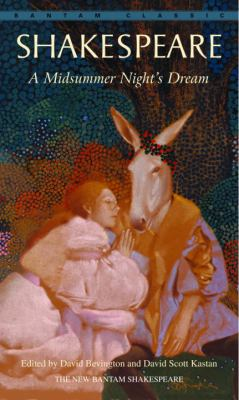 A Midsummer Night's Dream 9780833523105