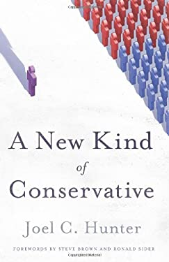 A New Kind of Conservative 9780830745333