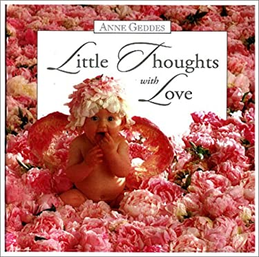 AG Little Thoughts with Love-English Ed 9780836264999