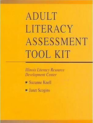 Adult Literacy Assessment Tool Kit 9780838935026