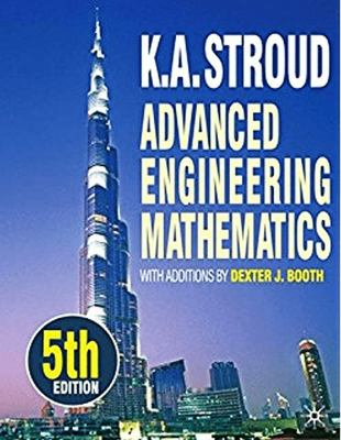 Advanced Engineering Mathematics 9780831134495
