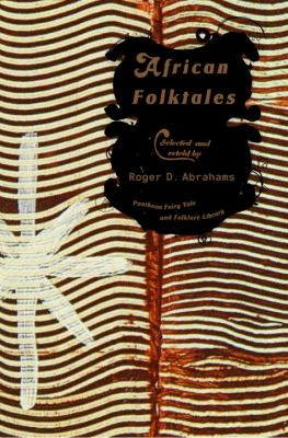 African Folktales: Traditional Stories of the Black World 9780833534910