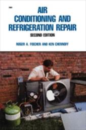 Air Conditioning and Refrigeration Repair 3616990