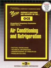 Air Conditioning and Refrigeration 3665251