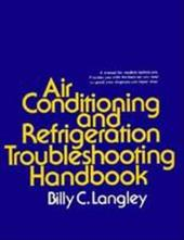 Air Conditioning and Refrigeration Troubleshooting Handbook 3640842