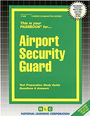 Airport Security Guard 9780837304564