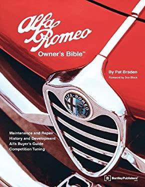 Alfa Romeo Owner's Bible 9780837607078