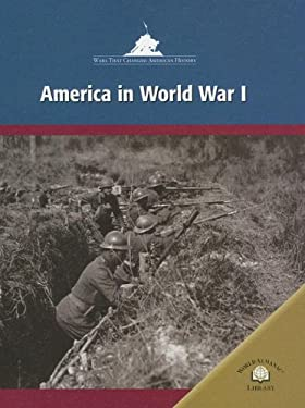 America in World War I 9780836872927