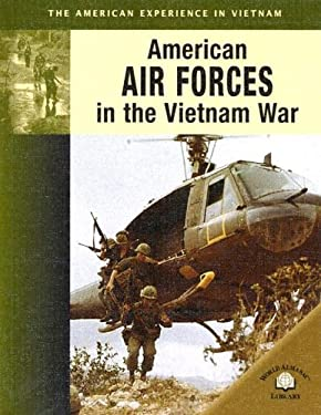 American Air Forces in the Vietnam War 9780836857733