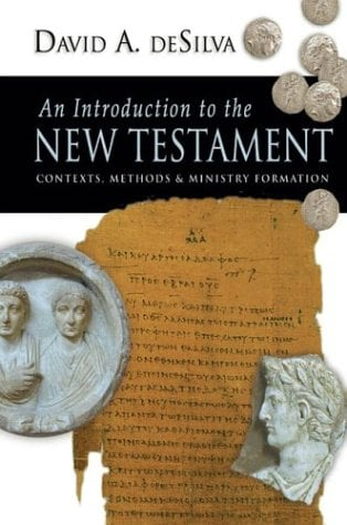 An Introduction to the New Testament: Contexts, Methods & Ministry Formation 9780830827466