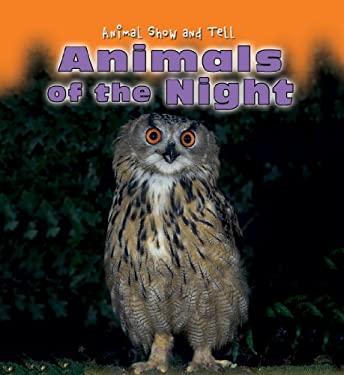 Animals of the Night 9780836878332