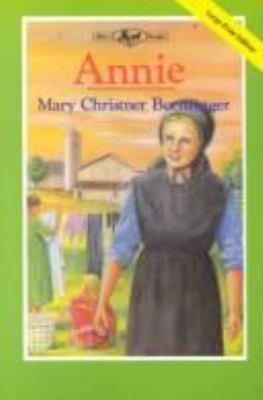 Annie 9780836190717