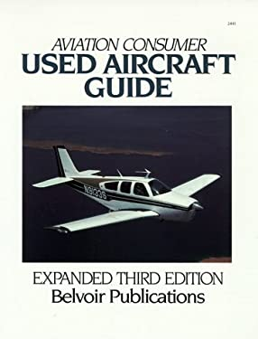 Aviation Consumer Used Aircraft Guide 9780830624416