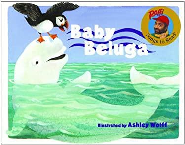 Baby Beluga 9780833586117