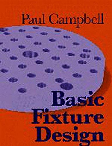 Basic Fixture Design 9780831130527