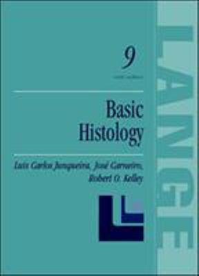 Basic Histology 9780838505908