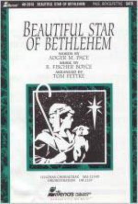 Beautiful Star of Bethlehem 9780834196667