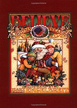 Believe: A Christmas Treasury 9780836267624
