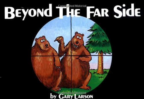 Beyond the Far Side 9780836211498