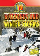 Blizzards and Winter Storms
