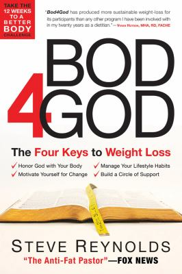 Bod 4 God: The Four Keys to Weight Loss 9780830751570