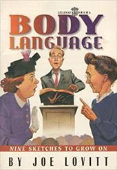 Body Language: Nine Sketches to Grow on