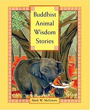 Buddhist Animal Wisdom Stories 9780834805514
