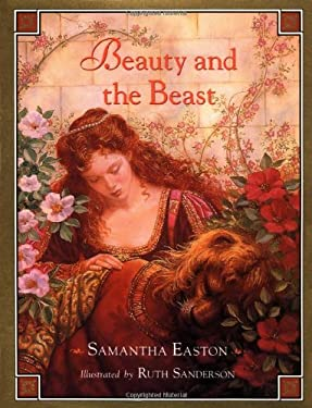 CC Beauty and the Beast 9780836249194