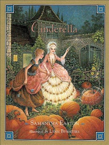 CC Cinderella 9780836249057