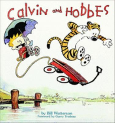 Calvin and Hobbes 9780833554536
