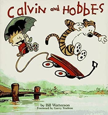 Calvin and Hobbes 9780836220889