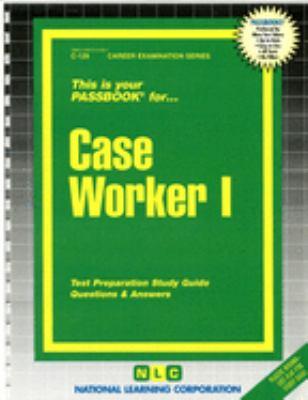 Caseworker I 9780837301297