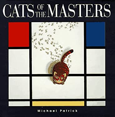 Cats of the Masters 9780836221565