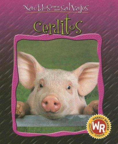 Cerditos = Little Pigs