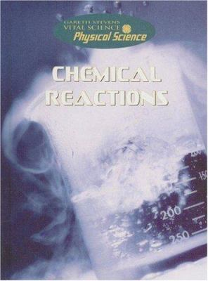 Chemical Reactions 9780836880847