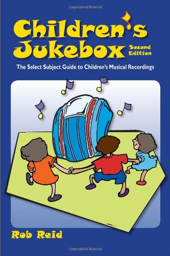 Children's Jukebox 9780838909409