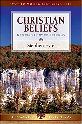 Christian Beliefs 9780830830619