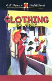 Clothing in Art 3650241
