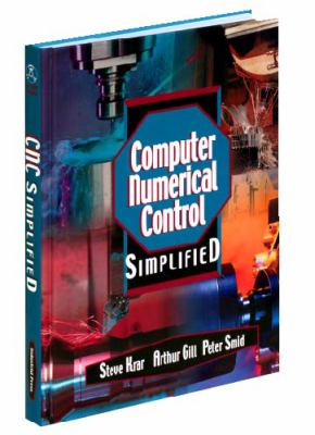 Cnc Simplified [With CDROM] 9780831131333
