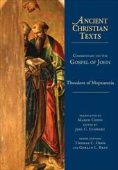 Commentary on the Gospel of John