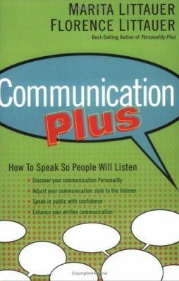 Communication Plus 9780830739318