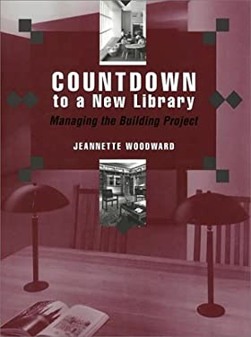 Countdown to a New Library 9780838907672