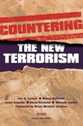 Countering the New Terrorism 3628263