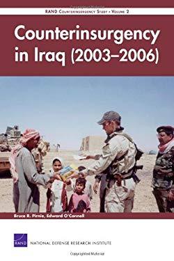 Counterinsurgency in Iraq (2003-2006) 9780833042972