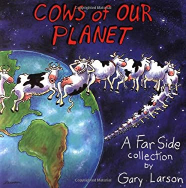 Cows of Our Planet 9780836217018